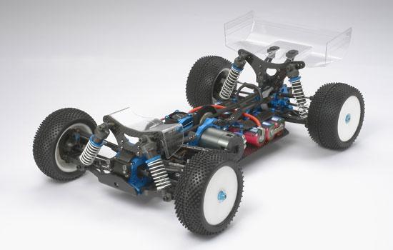 Quel kit de voiture électrique radiocommandée tout terrain choisir? 42139