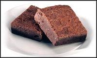 طريقه براونيز Brownies