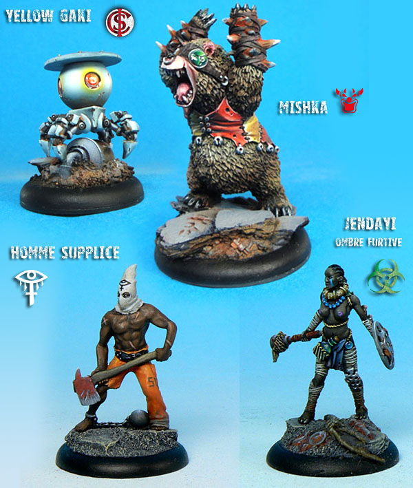 Taban Miniatures Eden-september-releases