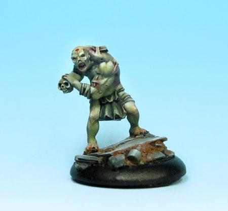 Taban Miniatures Degenere-1
