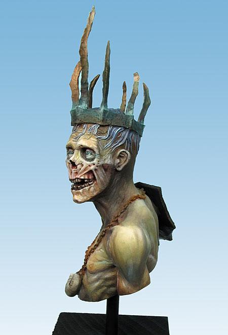 Taban Miniatures Roi-zombie-6