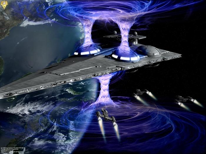 [KAMPAGNE] Star Wars meets Wing Commander  Post-13271-0-33828600-1433184406