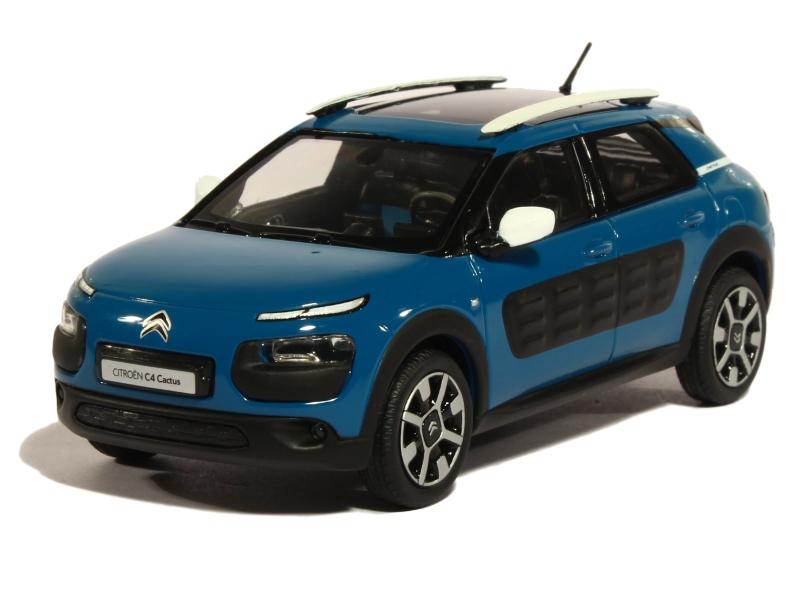 2014 - [Citroën] C4 Cactus [E3] - Page 4 83553