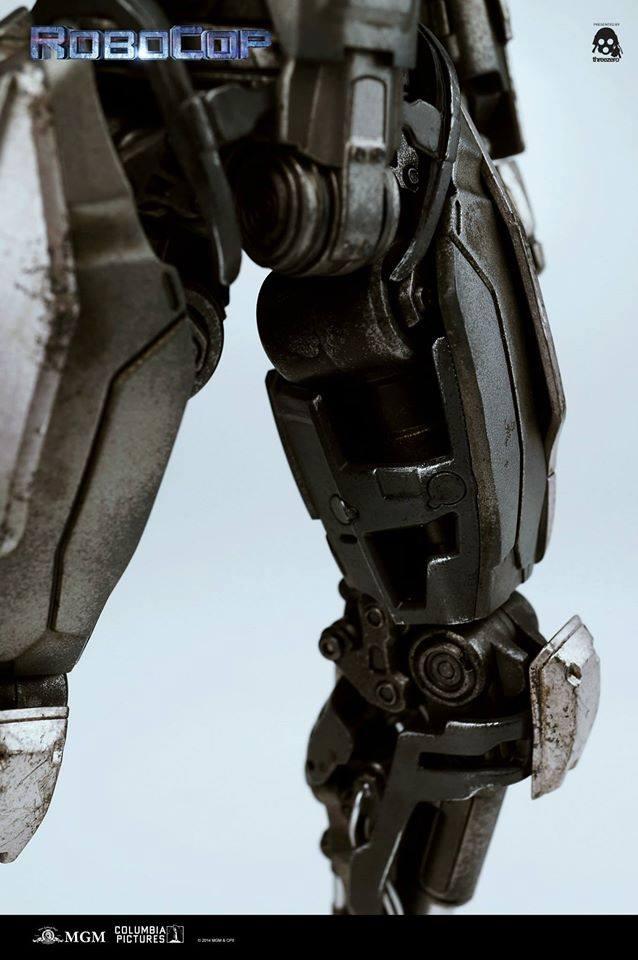 [ThreeZero] Robocop 2014 - Drone EM-208 - 1/6 Scale Tz23