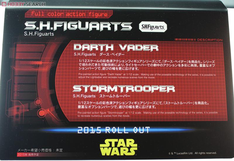 [Comentários] S.H Figuarts - Star Wars Tts0032