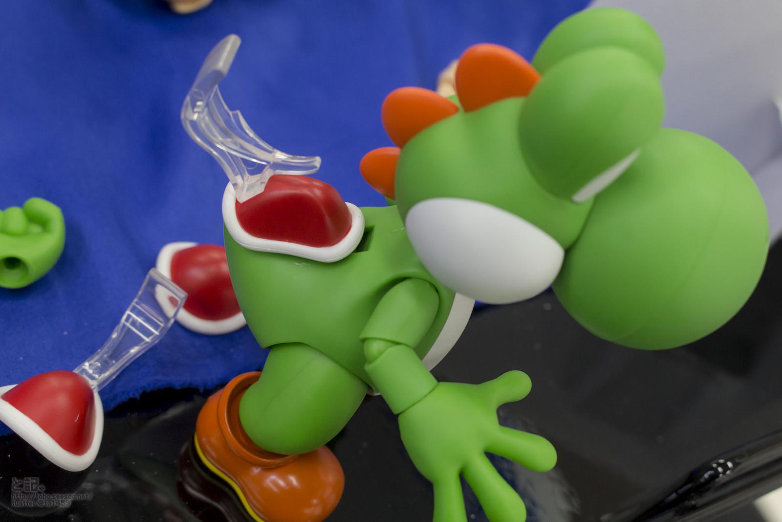 [Comentários] SHF Super Mario TA081
