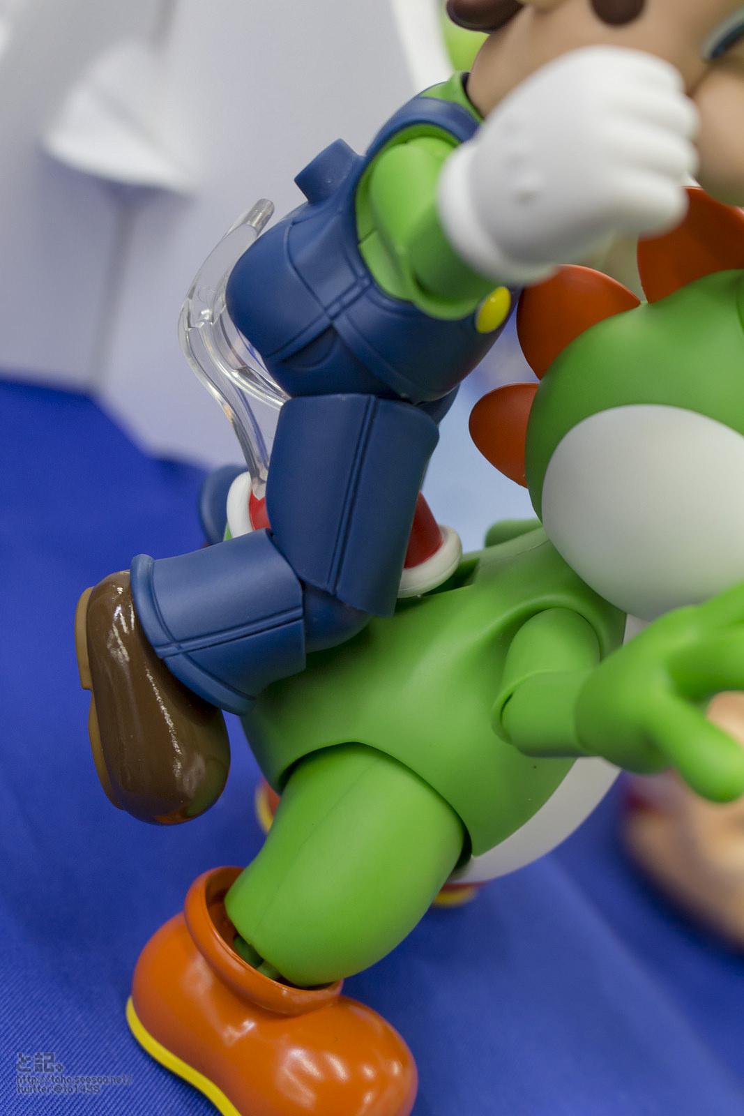 [Comentários] SHF Super Mario TA091