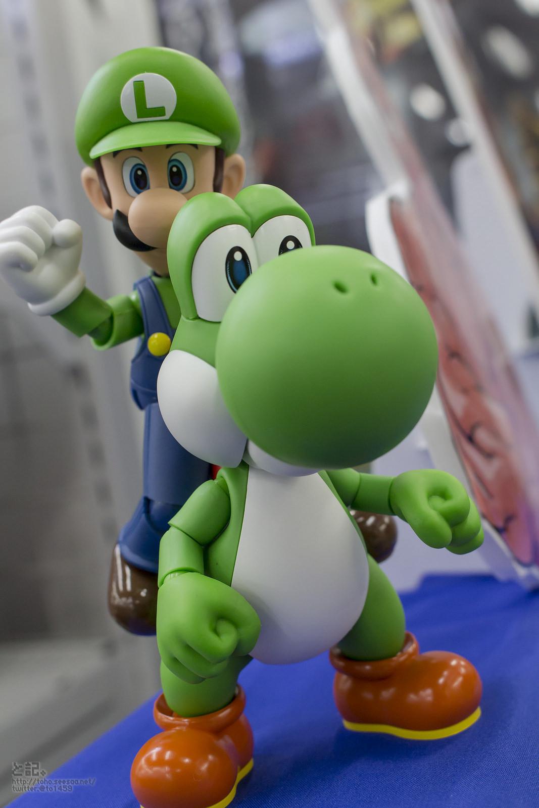 [Comentários] SHF Super Mario TA101