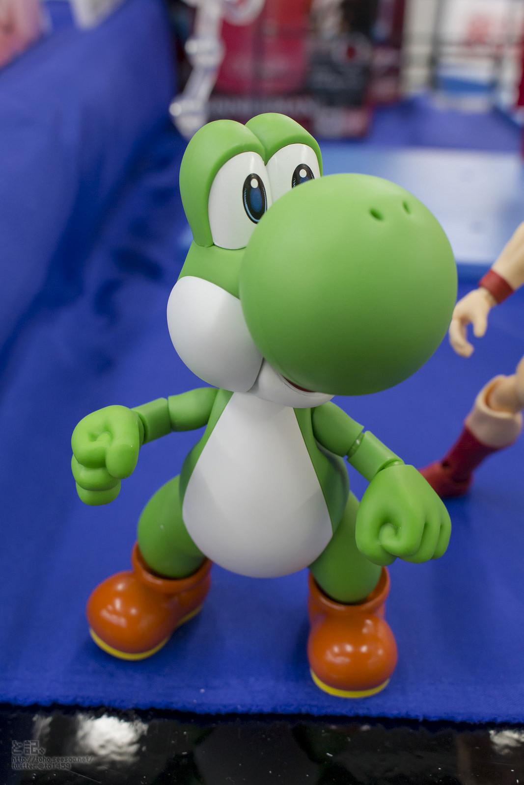 [Comentários] SHF Super Mario Ta012