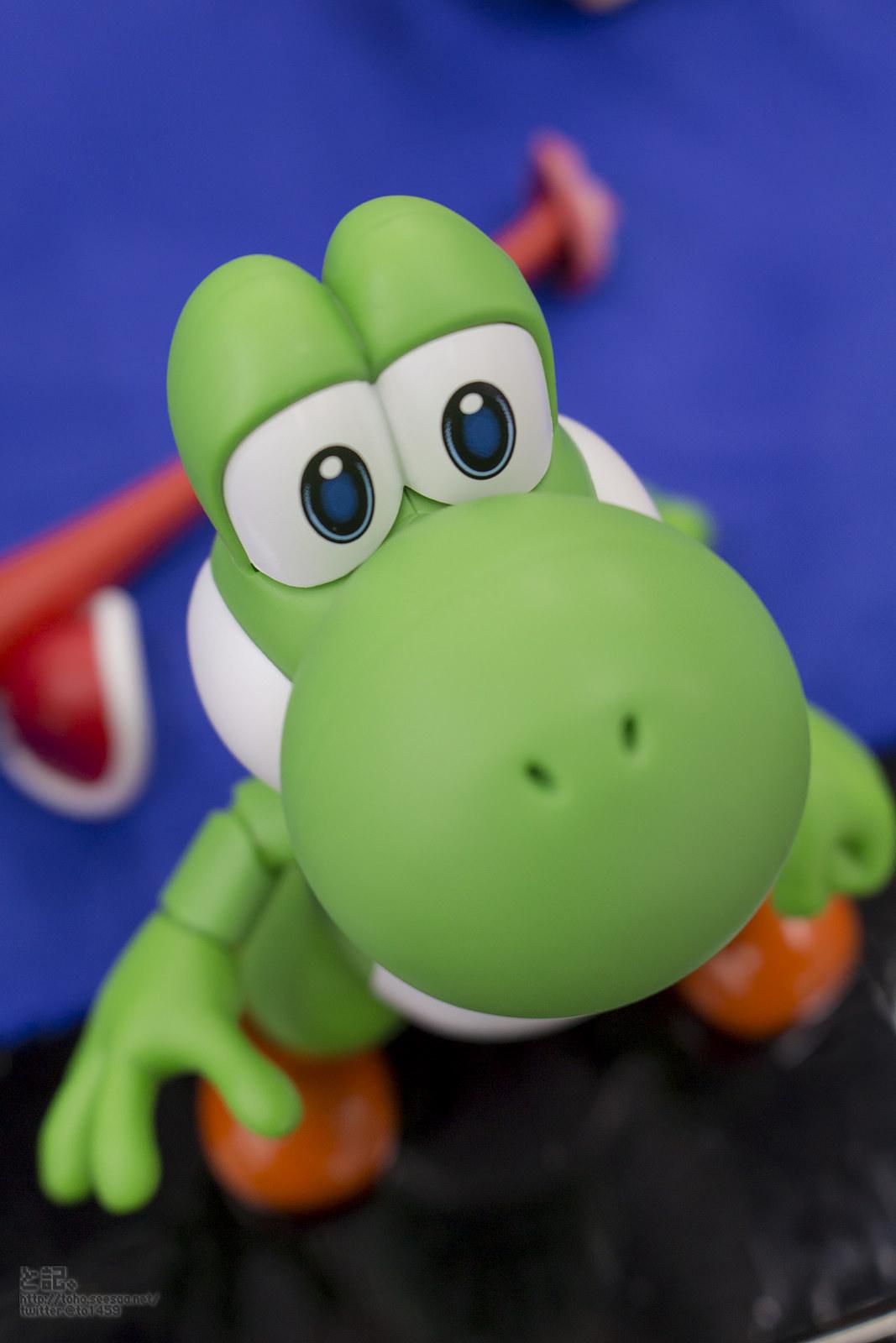 [Comentários] SHF Super Mario Ta042