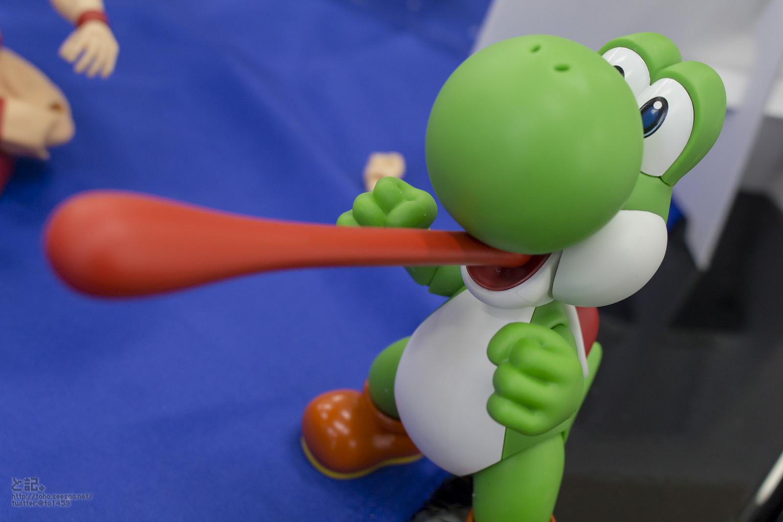 [Comentários] SHF Super Mario Ta06