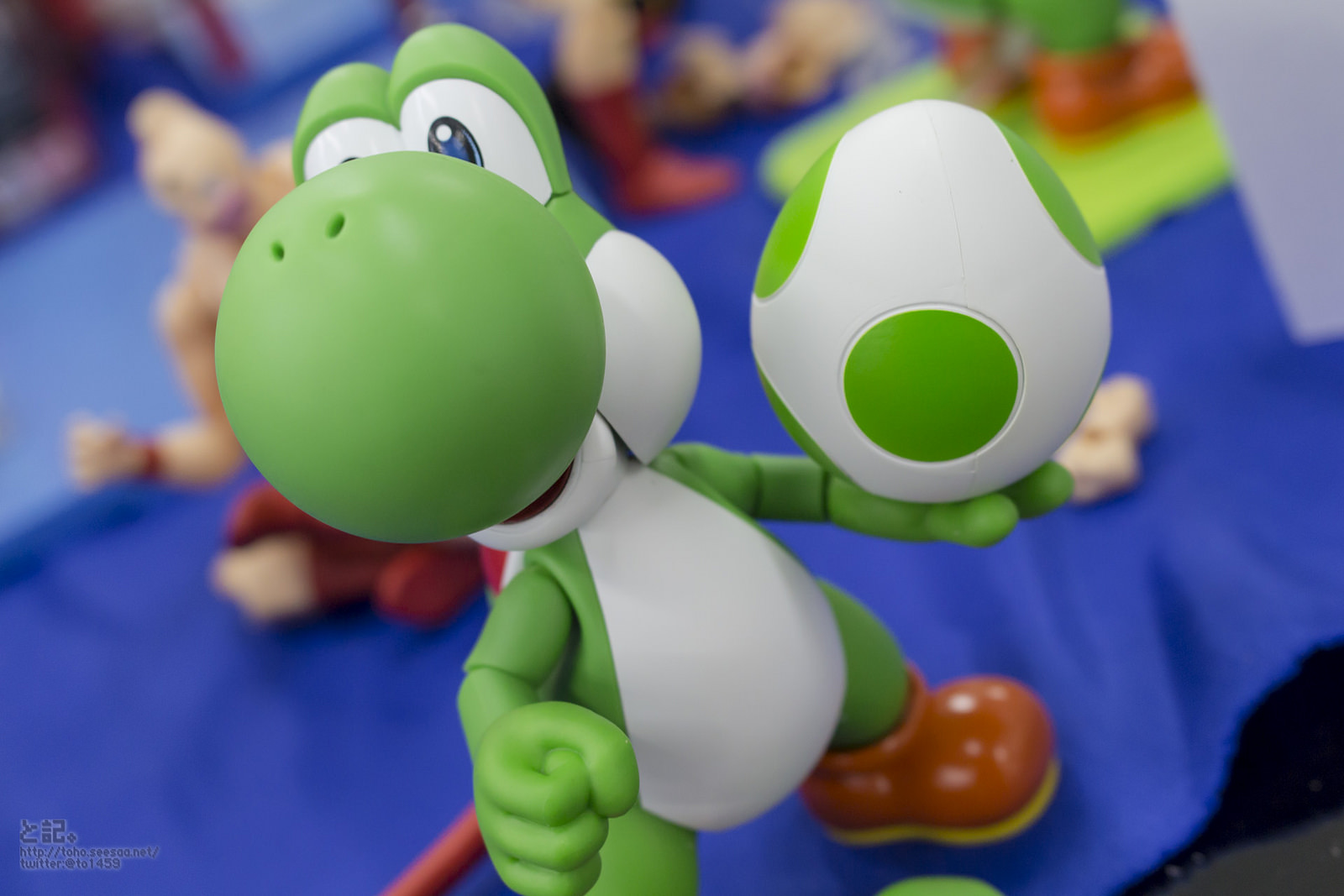 [Comentários] SHF Super Mario Ta07