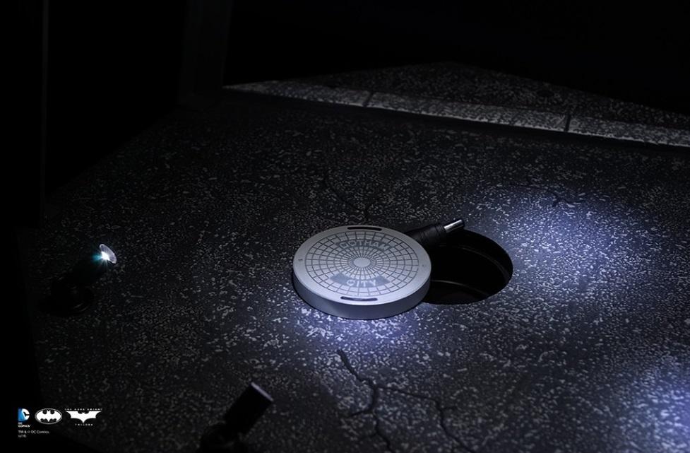 [Soap Studio] 1/12 Remote Car | The Dark Knight Trilogy - Tumbler 1215