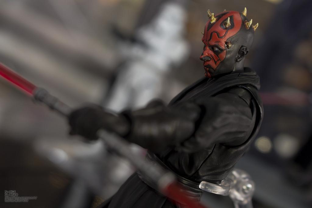 [Bandai][Tópico Oficial] S.H.Figuarts   Star Wars: The Phantom Menace - Darth Maul - Página 5 Bss33