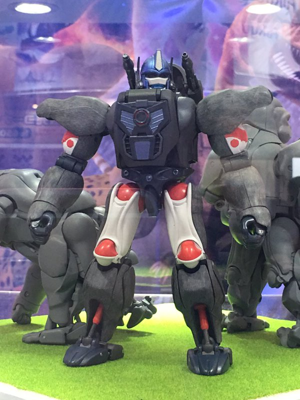 [Masterpiece] MP-32, MP-38 Optimus Primal et MP-38+ Burning Convoy (Beast Wars) Wf16ta001
