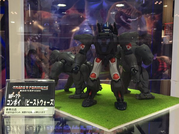 [Masterpiece] MP-32, MP-38 Optimus Primal et MP-38+ Burning Convoy (Beast Wars) Wf16ta002
