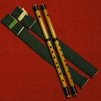 Nét đặc trưng trong nhạc cụ truyền thống Nhật Bản Shinobue_new