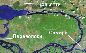 аномальные места и места силы Samara-luka-01