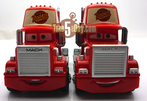 [Cars 2] Les variants  - Page 17 Mack-expression