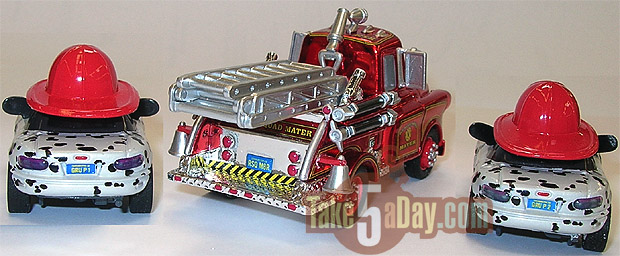 SDCC Rescue Squad Mater Red Ransburg Mia-toa-mater-back