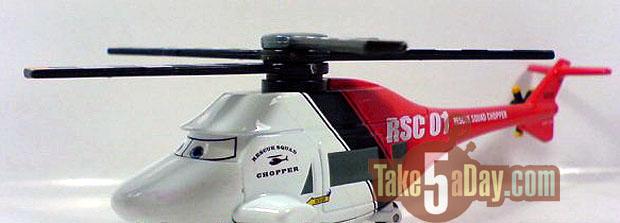Nouveautés Rescue Edition Rescue-squad-heli