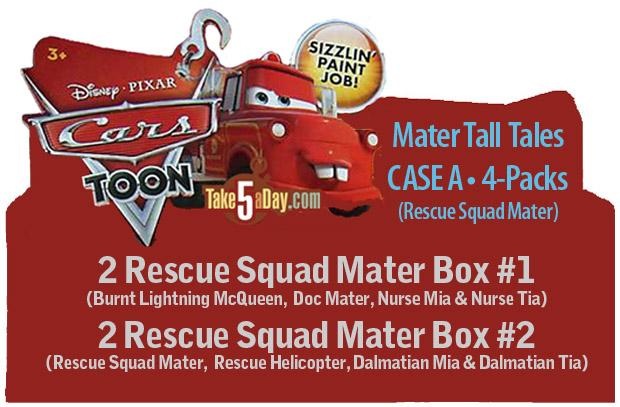 Nouveautés Rescue Edition - Page 2 Car-Toons-4-Pack-CASE-A
