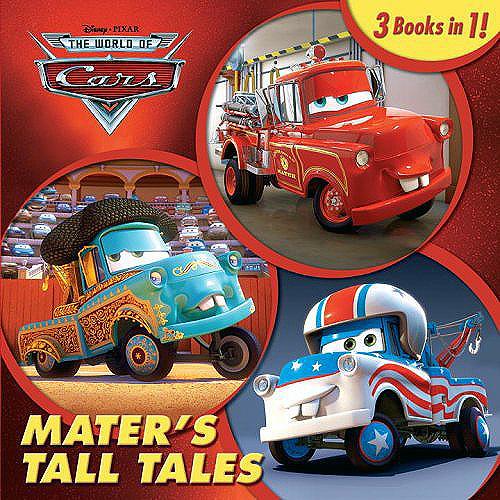 Un Mater Tall Tales de plus officialisé... 61ixXN7nuPL._SS500_