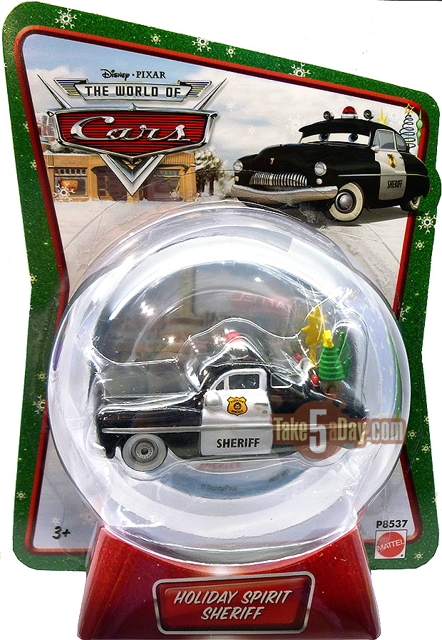 Mater Saves Christmas Holiday-Spirit-Sheriff-WM
