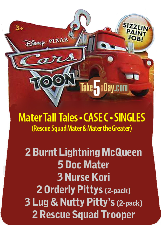 il est où doc mater operating Car-Toons-Singles-CASE-C