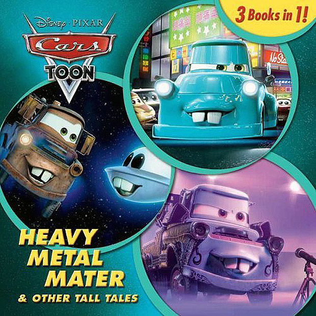 Un Mater Tall Tales de plus officialisé... Heavy-Metal-Mater-Book