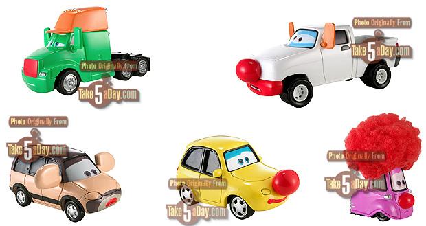 Première photo d'Albert Hinkey et autres prototypes de taille ! - Page 2 Circus-Cars-WM