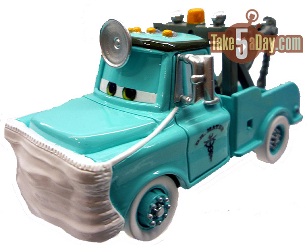 Cars Toon Singles assortiment G Doc-Mask