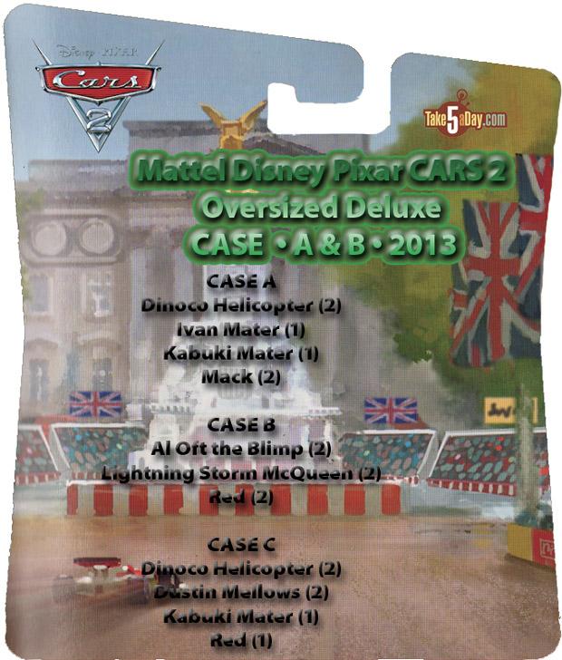 WGP : la nouvelle série est arrivée ! - Page 5 Fake-London-card