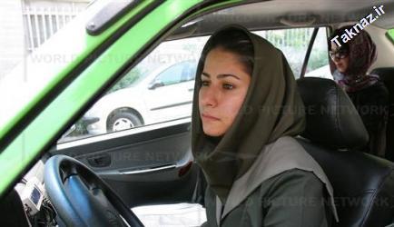 زن تاکسیرانی که خجالت می کشد کرایه بگیرد! 0.551528001293542272_taknaz_ir