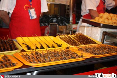 عکس چندش آورترین غذاهای دنیا!!! 0.947825001307304470_taknaz_ir