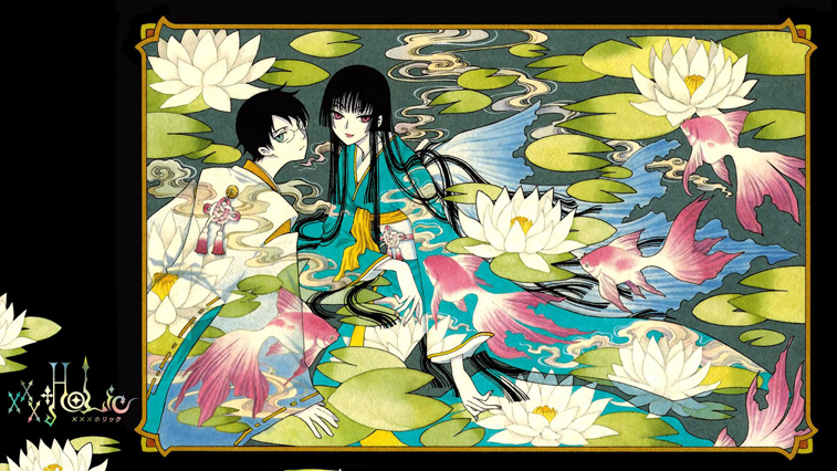 [Social] Un nuevo comienzo, un nuevo pacto [Onix-Yuuko] XxxHOLiC-Rei-manga-cl%C3%ADmax-01