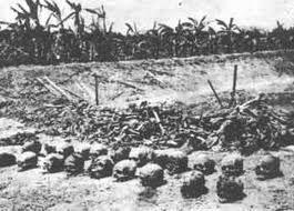 கடிதமாக முடிந்து போன ஒரு கடைசிக் கதறல்-01 - ராஜசங்கர் Bangladesh-genocide-hindu-skulls