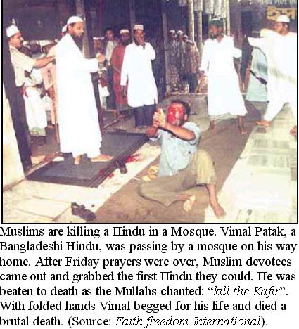 கடிதமாக முடிந்து போன ஒரு கடைசிக் கதறல்-01 - ராஜசங்கர் Bangladesh-muslims-kill-hindu-friday-prayer