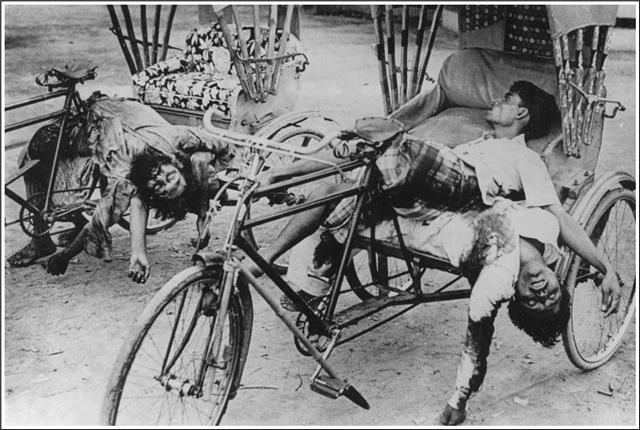 கடிதமாக முடிந்து போன ஒரு கடைசிக் கதறல்-01 - ராஜசங்கர் Bangladeshgenocide-islam-jihad