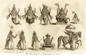 ஆதி சங்கரரின் ஆன்ம போதம் - தத்துவம் - எஸ். ராமன் Evol02-300x198