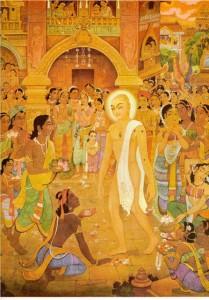 ஆதி சங்கரரின் ஆன்ம போதம் - தத்துவம் - எஸ். ராமன் Rishi01-209x300