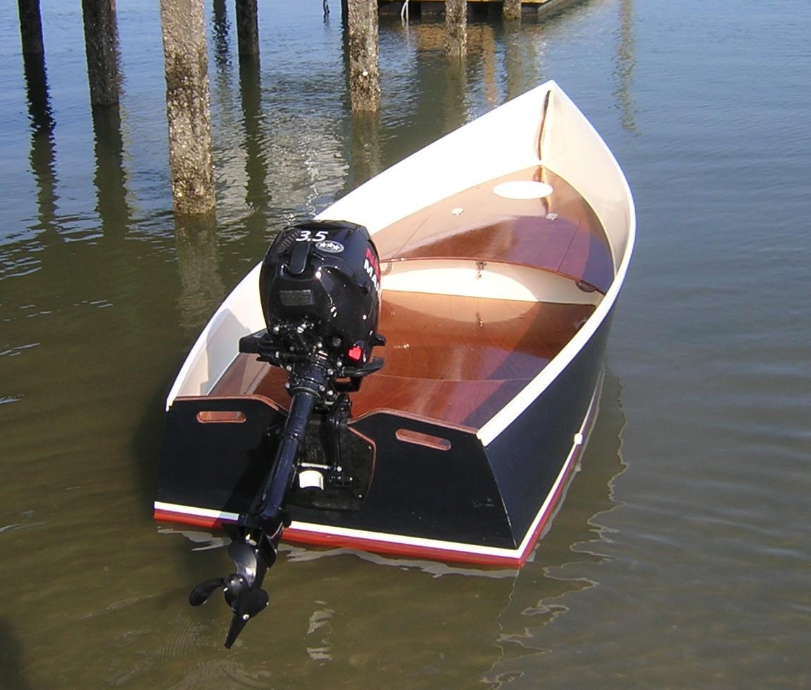 Как да си направим лодка? - Page 4 DSCN1492