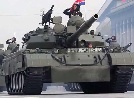 قصه ال MIG-29 في كوريا الشماليه  Pokpungho