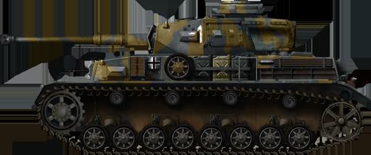 PzKpfw. IV Ausf. F2 - Dragon Panzer_IV_AusfF2G
