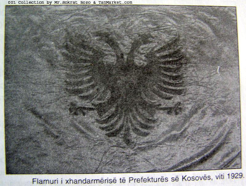 Perse jane instaluar nderkombetaret ne Kosove? Flamur001