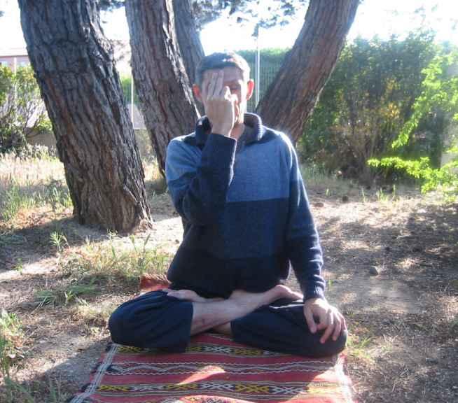Purifier les nadis: nadi shodhana pranayama NadiShodana
