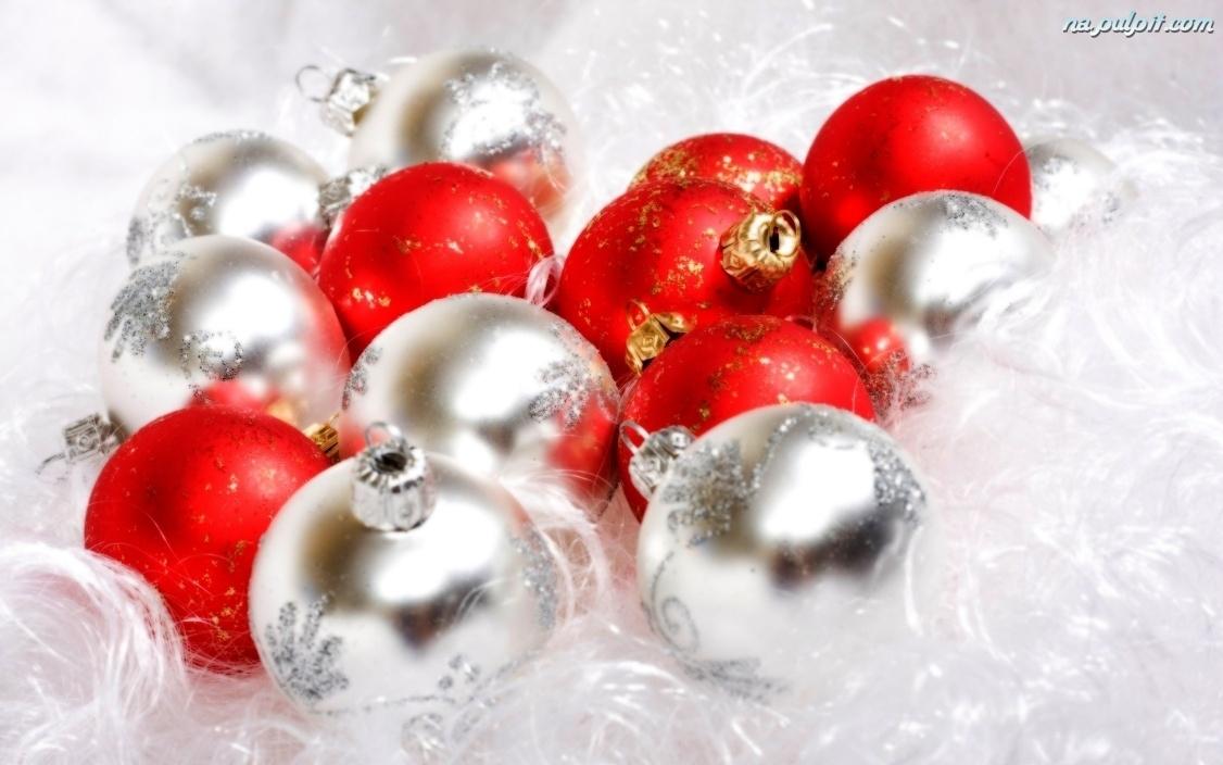 Božić i sve što vas asocira na Božić - Page 17 Bombki-choinkowe