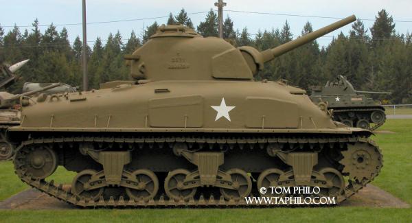 """Le char Américain """"Sherman"""" - Page 3 M4-Sherman-DSCN0007"""