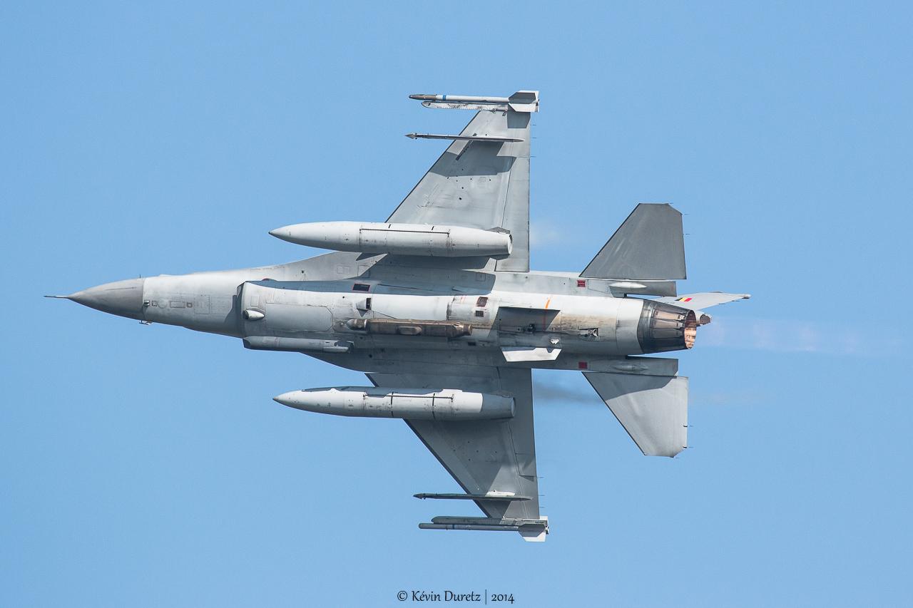 BELGIAN AIR FORCE DAYS - Klein Brogel 09.2014 20140914130349-26ab7390