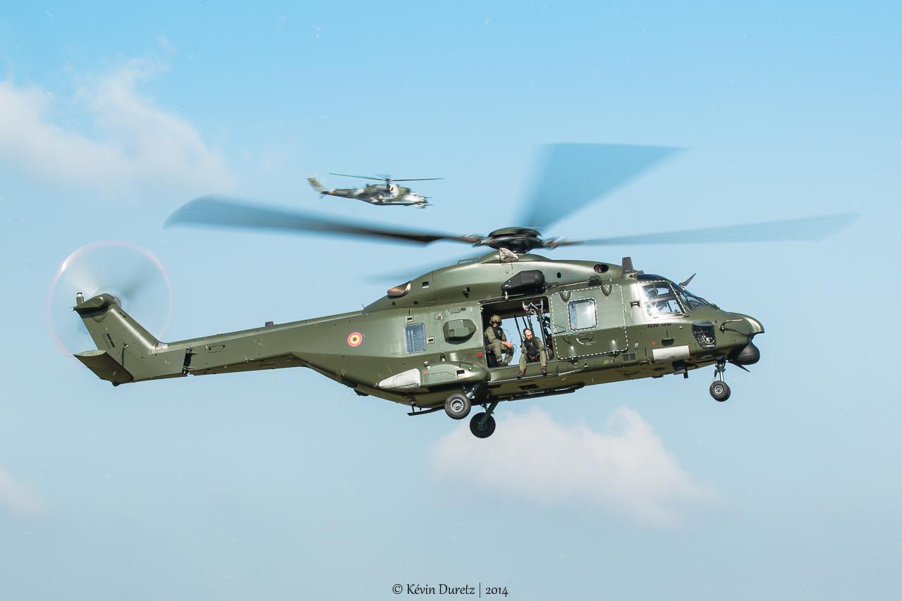 BELGIAN AIR FORCE DAYS - Klein Brogel 09.2014 20140914154205-e6642899